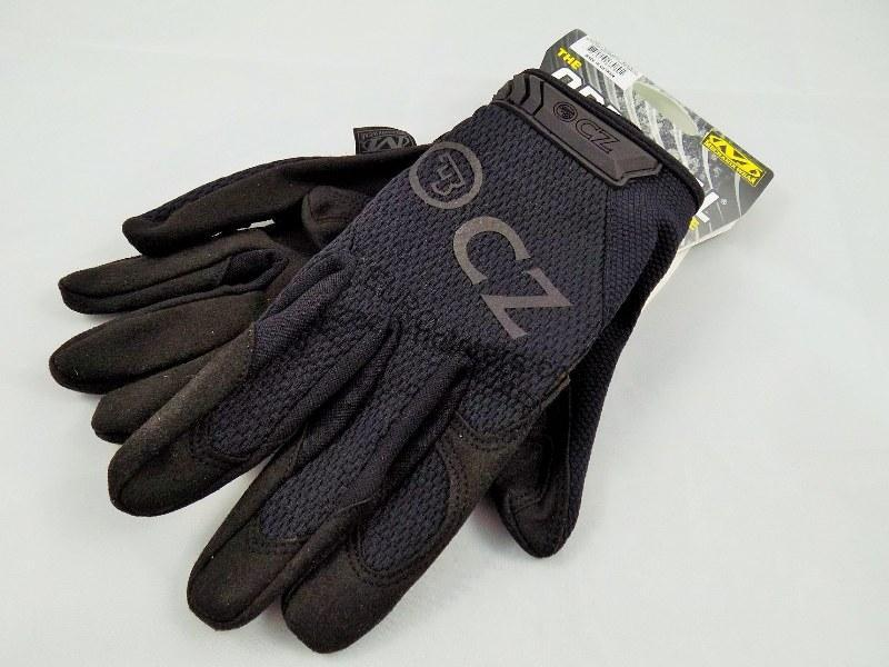 CZUB Original Mechanix Wear Tactical Shooting Gloves