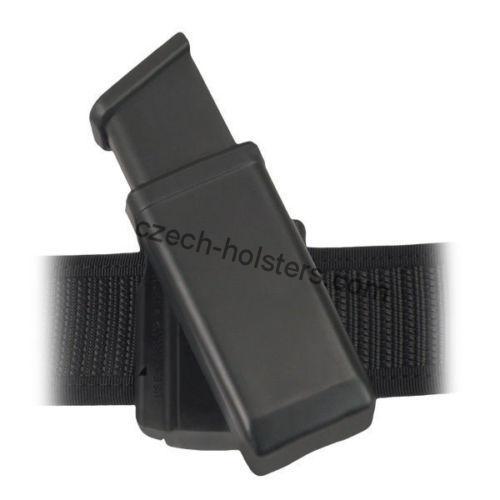 CZ Universal Swivelling Magazine Plastic Holder - Belt Clip