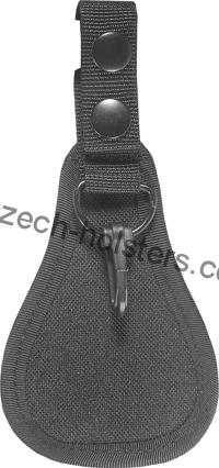 Key Ring Belt Holder - Protect Pear