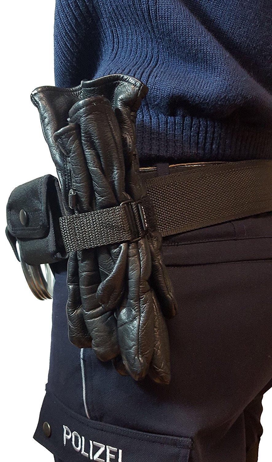 Service Holder for Tactical and Leather Gloves