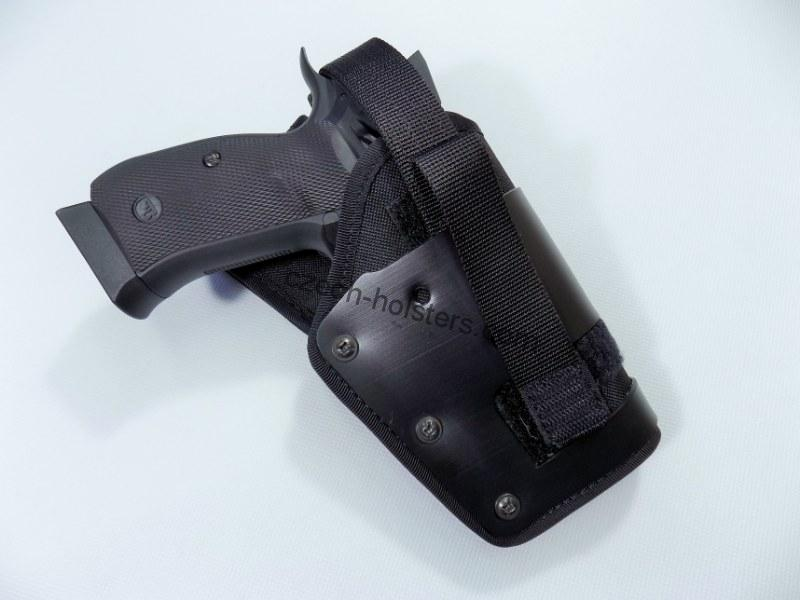 CZ 75 P-09 / DUTY Professional Tactical Duty Holster