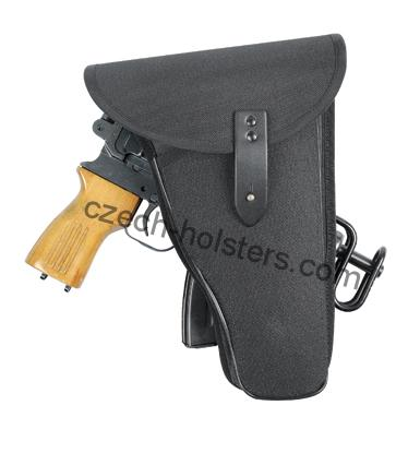 SA-61 VZ.61 Scorpion Tactical Professional Duty Holster