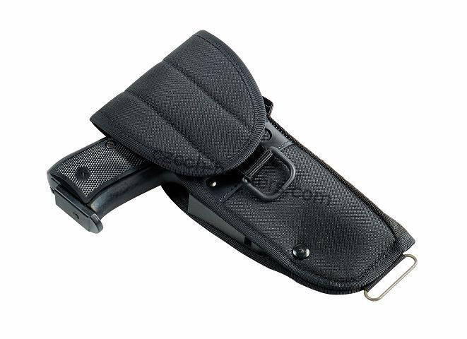 CZ Universal Size Army Holster - Black