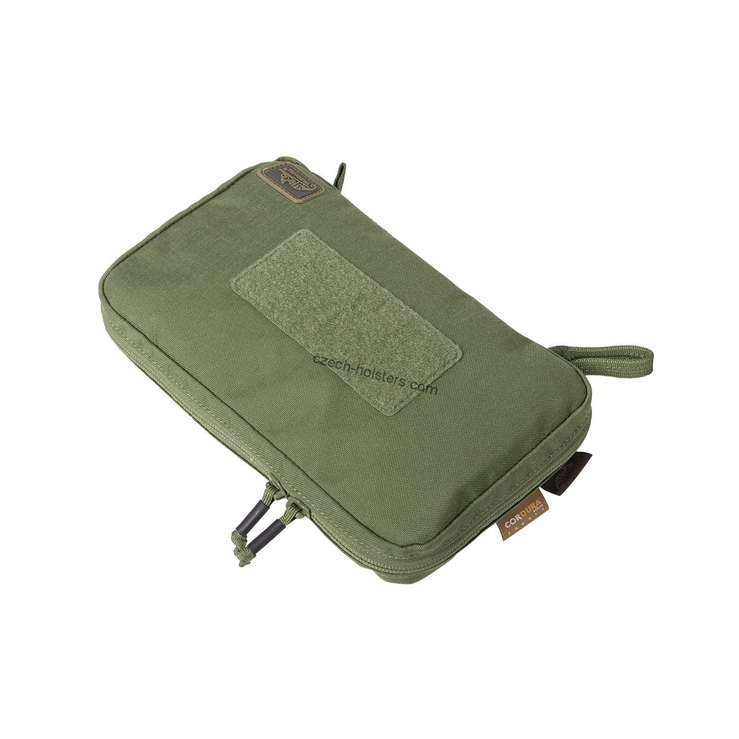 Helikon-Tex® Professional Mini Service Tools Pocket CORDURA® Olive Green
