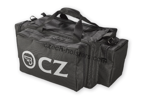 CZUB High Quality Shooting Transport Bag - Black