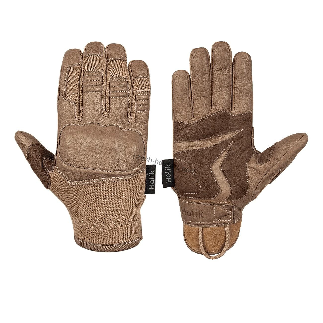 Heavy Duty Gloves BETH - Coyote