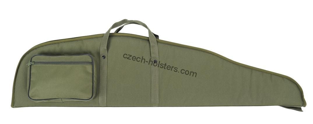 Transport Case for Rifle w/ Optic - 100cm