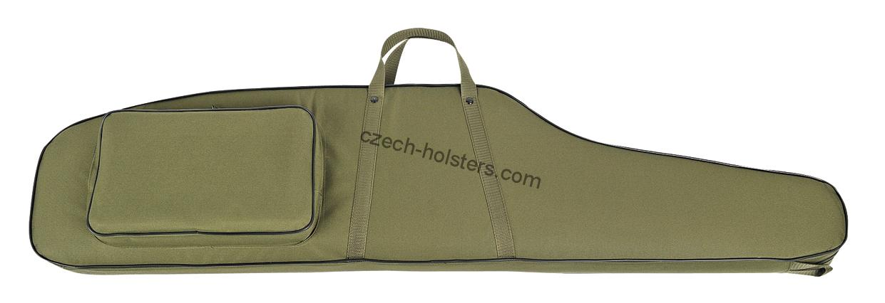 Transport Case for Rifle w/ Optic - 120cm