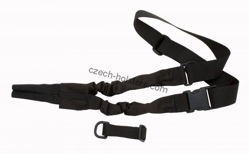 Single Professional Tactical Bungee Sling - Colour Options