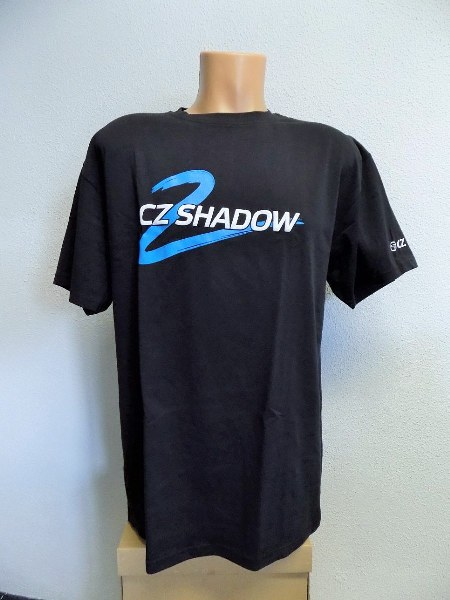 CZ 75 Shadow 2 T-Shirt - Competition Ready