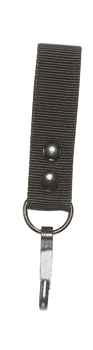 Key Ring Belt Holder - Iron Hook