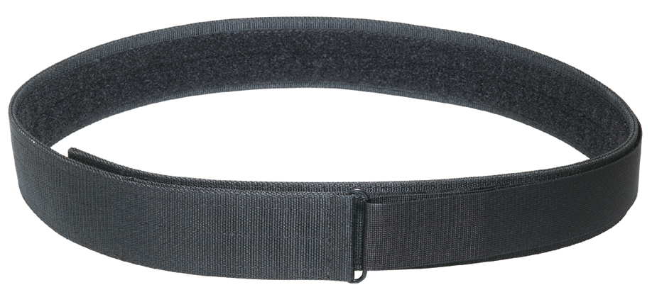 Professional Duty Tactical Belt - Steel Loop and Internal Velcro Strip 50mm