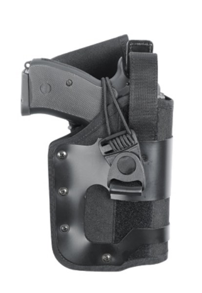 CZ P-10 C Tactical Duty Holster for Flashlight/Laser