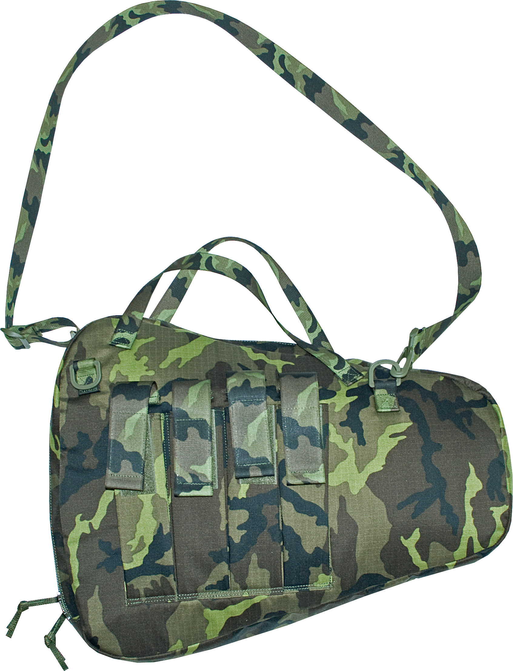 CZ Scorpion Evo 3 Tactical Transport Bag - M95 Camo
