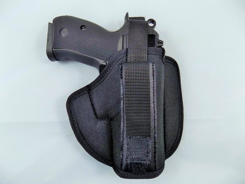 CZ Compact Size Moulded Belt Holster