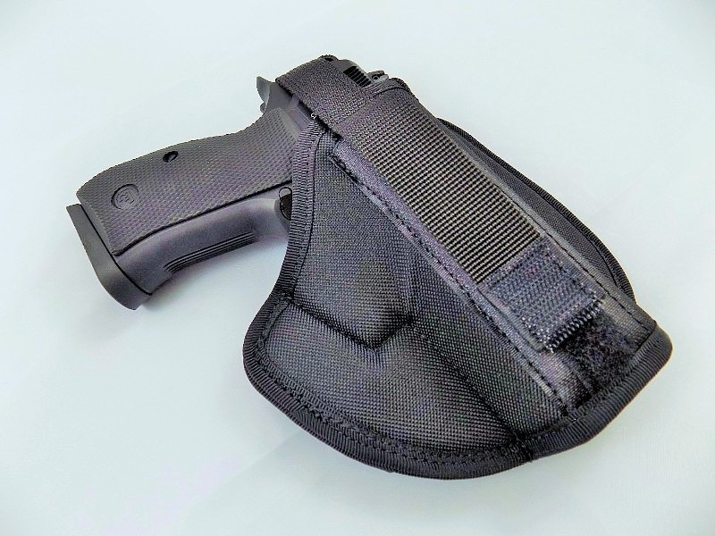 CZ Full Size Moulded Belt Holster