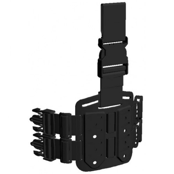 Tactical Leg Platform One Point V1 / V2 / V3 Holsters