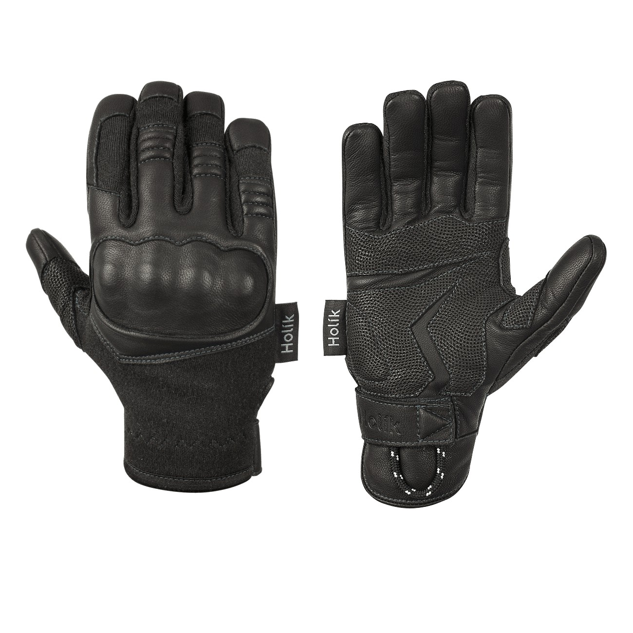 Heavy Duty Gloves ANAT - Black