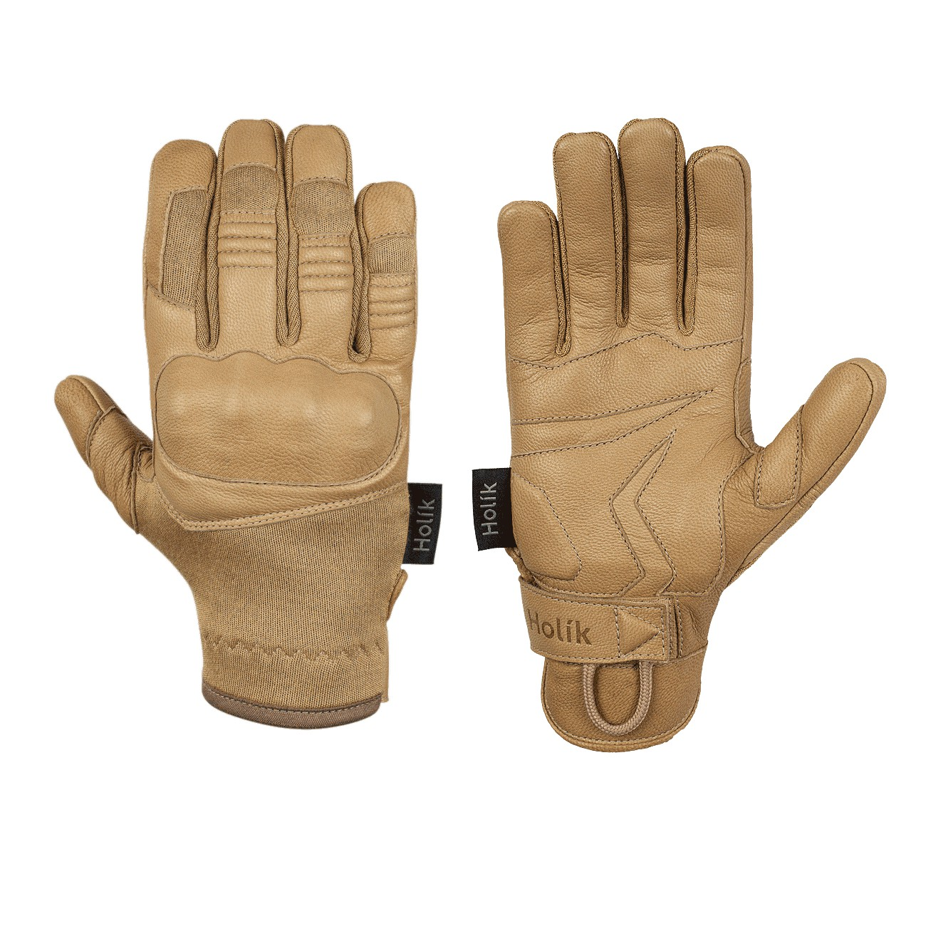 Heavy Duty Gloves ANAT - Beige