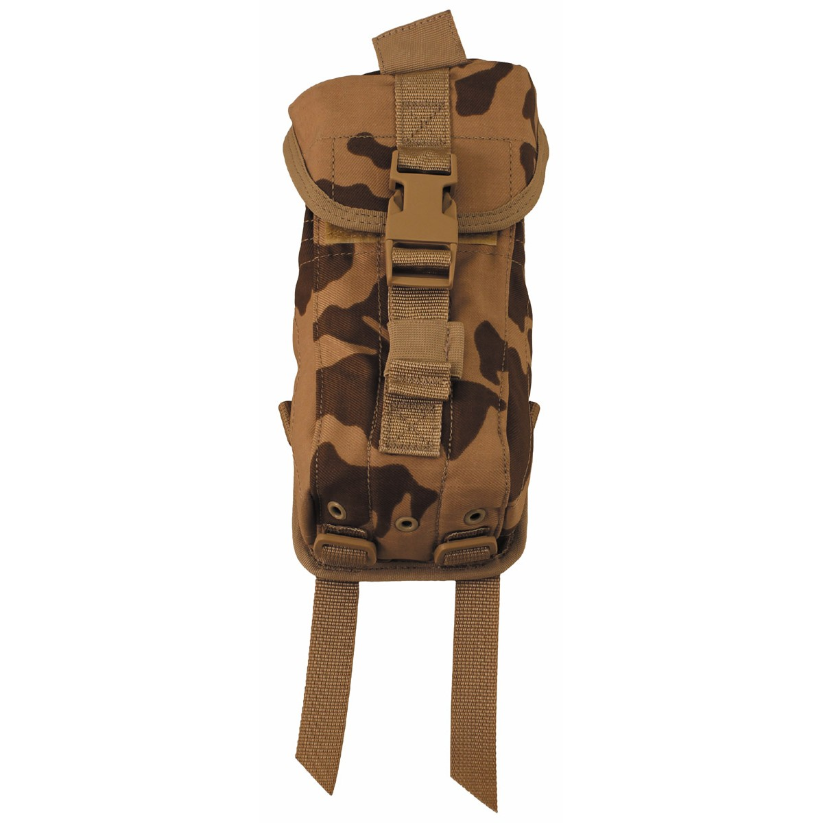 VZ58,SA58 Professinal CZ Army Double Ammo Pouch - Desert Camo M95