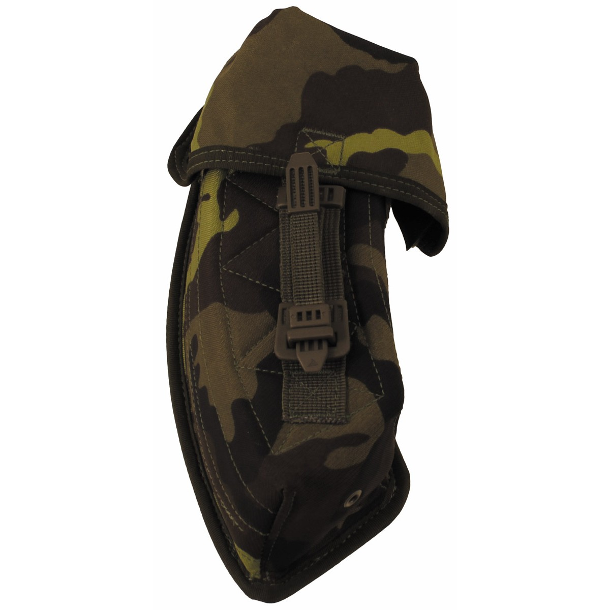 VZ58,SA58 Professinal CZ Army Double Ammo Pouch - M95 Camo Pattern