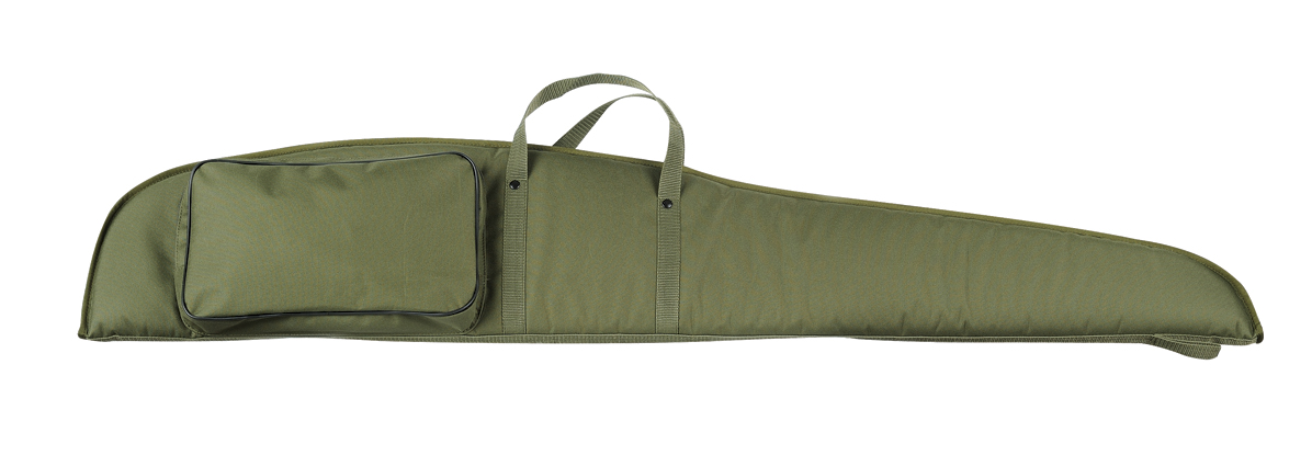 Transport Case for Rifle w/ Optic - 130cm