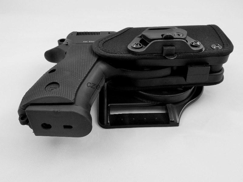 Belt Holsters Cz 75 85 Sp 01 Shadow Cz 75 B Concealed