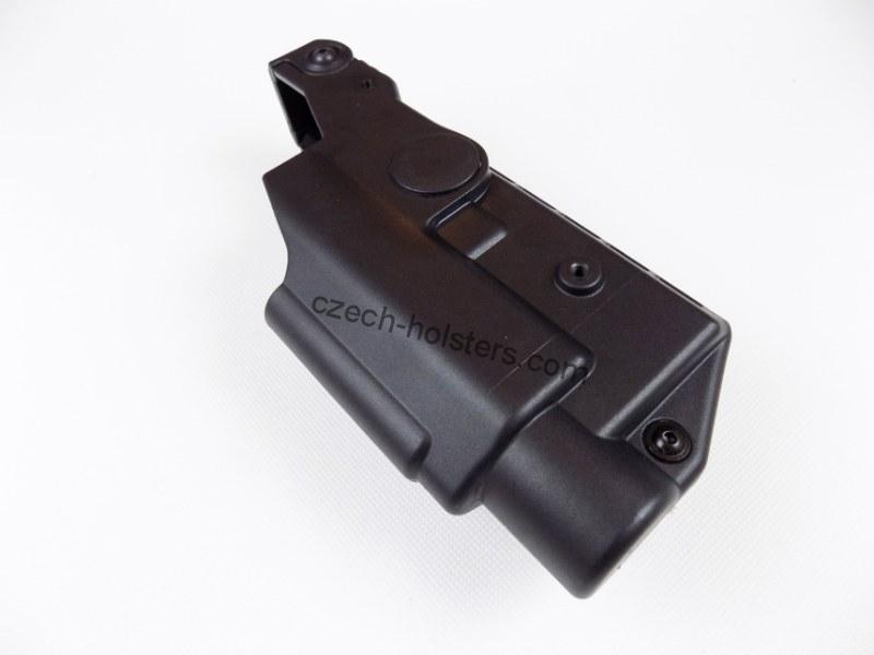 Belt Holsters Cz P 10c P 10f Professional Heavy Duty V3